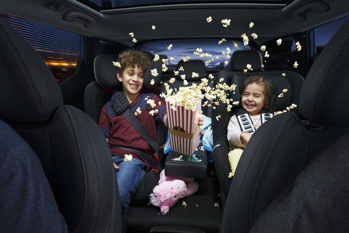 Οι Top 5 παιδικές σκανταλιές στο αυτοκίνητο που αγχώνουν τους γονείς - εικόνα 2