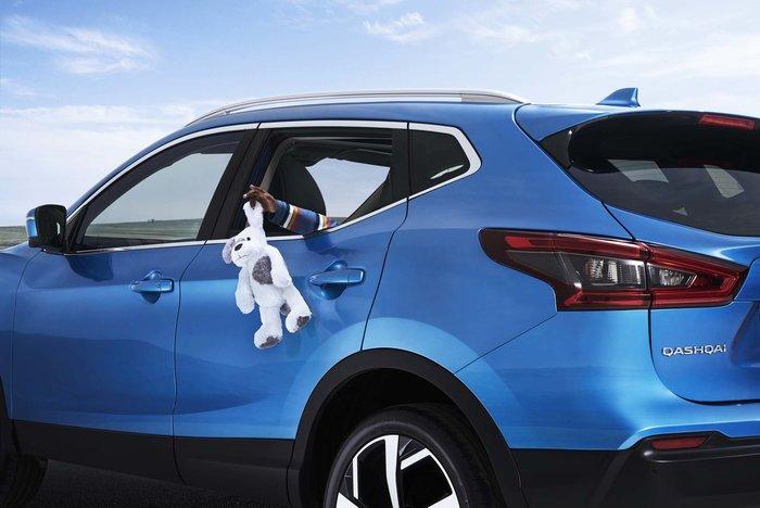 Οι Top 5 παιδικές σκανταλιές στο αυτοκίνητο που αγχώνουν τους γονείς - εικόνα 3