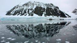 Οι παγετώνες θα εξαφανιστούν έως το 2100