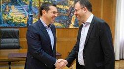 ΔΗΜΑΡ: Η απόφαση συμπόρευσης με τον ΣΥΡΙΖΑ ενόχλησε πολλούς