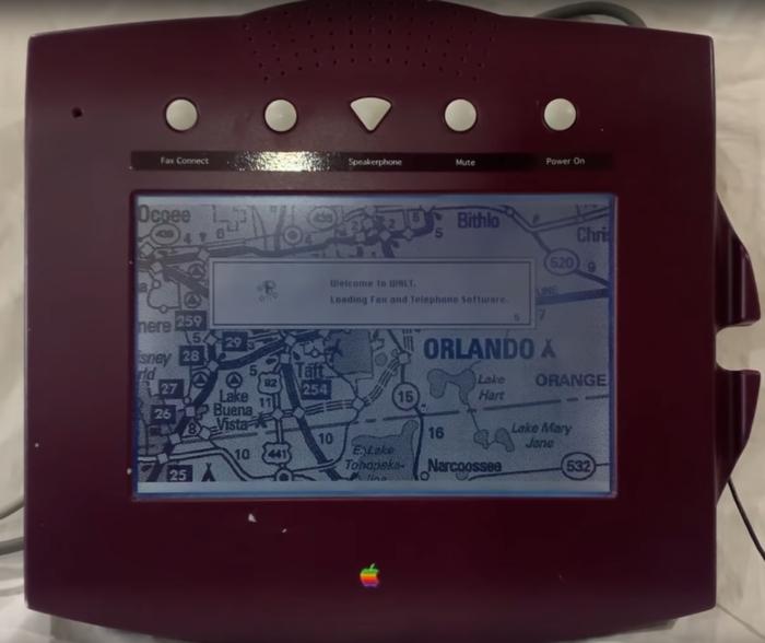 Το πρώτο iPad φτιάχτηκε το 1993 αλλά ο κόσμος δεν ήταν έτοιμος