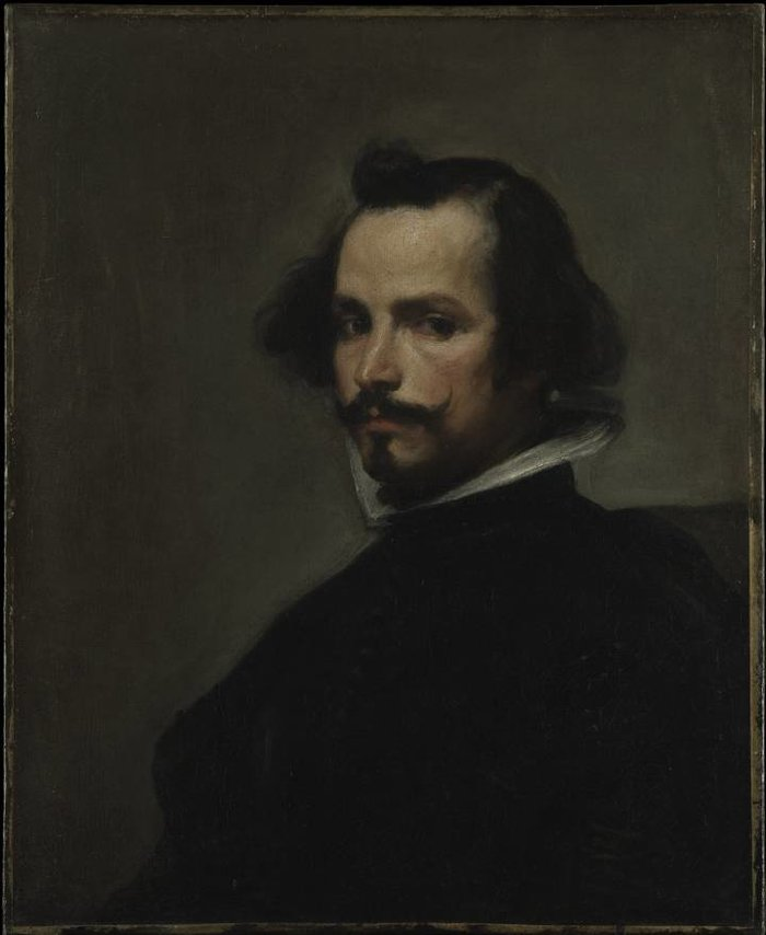 Ένας πεταμένος σε αποθήκη πίνακας είναι έργο του Βελάσκεθ