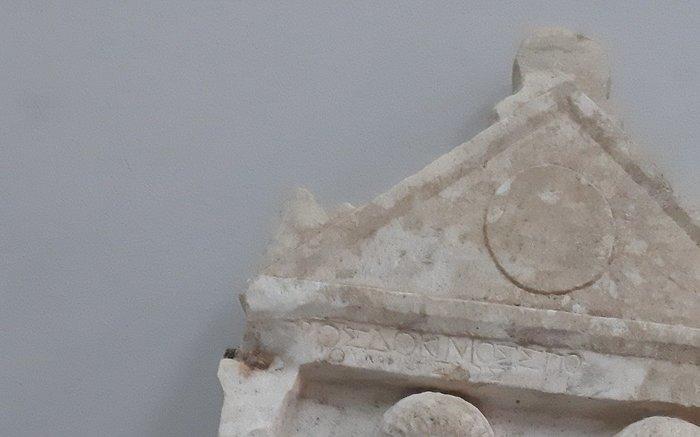 Συνελήφθησαν τρεις άνδρες για αρχαιοκαπηλεία