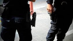 Συνελήφθη ειδικός φρουρός για συμμετοχή σε κύκλωμα διακίνησης ναρκωτικών