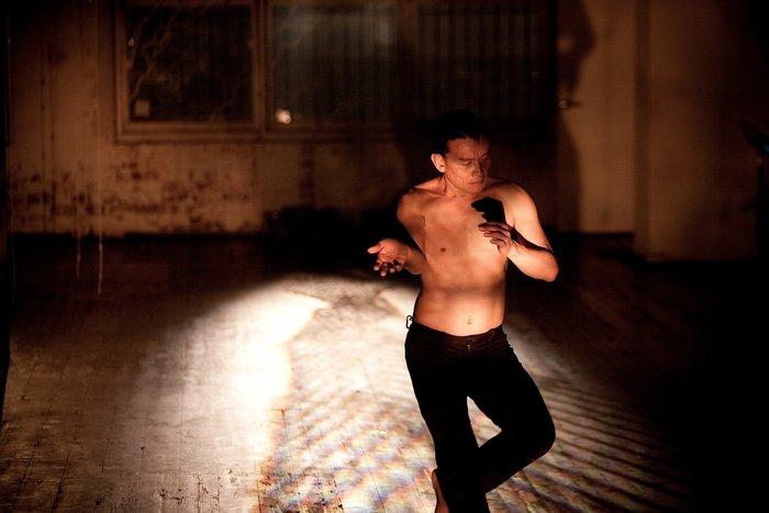 Tony Yap: ο Μαλαισιανός χορογράφος που έρχεται στην Αθήνα - εικόνα 2