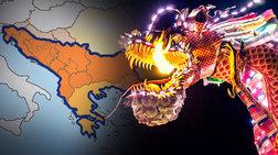 Οι «Νέοι δρόμοι του Μεταξιού» στα Βαλκάνια - Η Ευρώπη ανησυχεί
