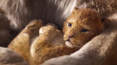 to-neo-uperoxo-trailer-tou-lion-king-molis-kukloforise