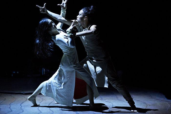 Το Φεστιβάλ Χορού Καλαμάτας έγινε 25 ετών και είναι πάντα νέο