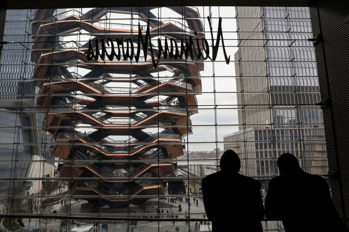 Ένα πρόζεκτ δισεκατομμυρίων διχάζει τη Νέα Υόρκη