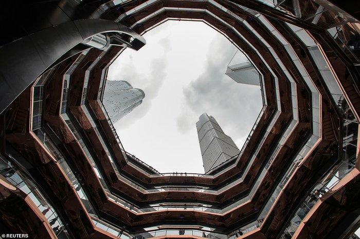 Ένα πρόζεκτ δισεκατομμυρίων διχάζει τη Νέα Υόρκη - εικόνα 3