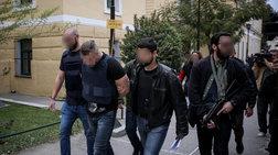 Οι εκτελεστές του Γιάννη Μακρή είχαν δηλώσει στην αστυνομία κλοπή