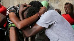 Πλοίο με μετανάστες παγιδευμένο ανάμεσα σε Μάλτα και Ιταλία