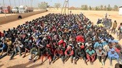 ΟΗΕ: Τουλάχιστον 8.000 άνθρωποι έχουν εκτοπισθεί από τις μάχες στη Λιβύη