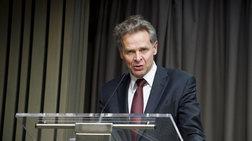 Τόμσεν: Καλωσορίζω μια πρόωρη αποπληρωμή του ΔΝΤ από την Ελλάδα