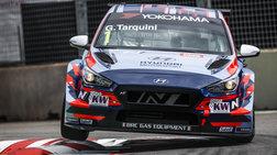 Νικηφόρα ξεκίνησε η Hyundai Motorsport στο WTCR