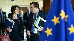 ΕΕ: Ανοιχτή η πόρτα στην Τουρκία, μη σκουριάσουν οι μεντεσέδες