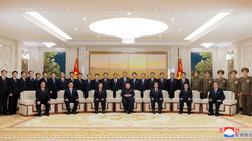«Υπέρτατος Εκπρόσωπος όλου του Λαού της Κορέας» ο Κιμ Γιονγκ Ουν
