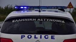 Αστυνομικοί της ΔΙΑΣ έπιασαν στον αέρα 13χρονη που πήδηξε από πεζογέφυρα