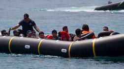 Το Λιμενικό διέσωσε 42 μετανάστες στην Σάμο - Μία γυναίκα νεκρή