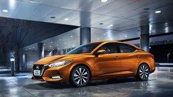 Αποκάλυψη για το  ολοκαίνουργιο Nissan Sylphy
