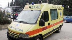 Θεσσαλονίκη: Διέρρηξε διαμέρισμα στη Νεάπολη και έπεσε στο φωταγωγό