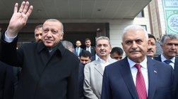 Κωνσταντινούπολη: Το AKP ζητά επίσημα να ακυρωθούν οι εκλογές