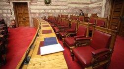 Ψηφίστηκε επί της αρχής το νομοσχέδιο του υπουργείου Άμυνας