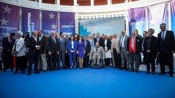 Τους υποψήφιους για τις ευρωεκλογές παρουσίασαν οι ΑΝΕΛ