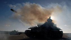 Λιβύη: Ρουκέτες έπληξαν την Τρίπολη-νεκροί και τραυματίες
