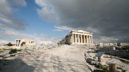 keraunos-stin-akropoli-traumatise-duo-arxaiofulakes