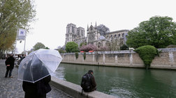 Notre Dame: Το 1 δισ. δωρεών προκαλεί στη Γαλλία των κίτρινων γιλέκων