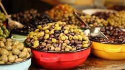 Ελιά: Ο χρυσός της μεσογειακής ελληνικής διατροφής