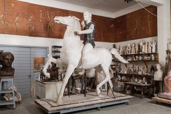 Μέγας Αλέξανδρος: Η περιπέτεια ενός αγάλματος στην Αθήνα