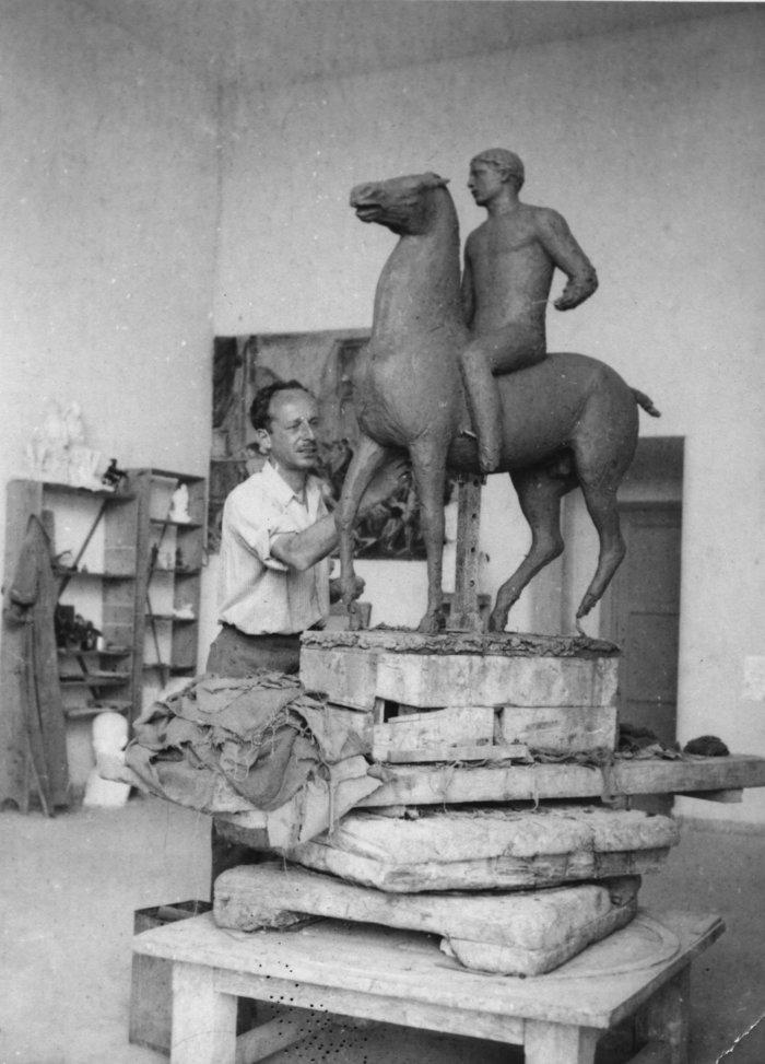 Μέγας Αλέξανδρος: Η περιπέτεια ενός αγάλματος στην Αθήνα - εικόνα 6
