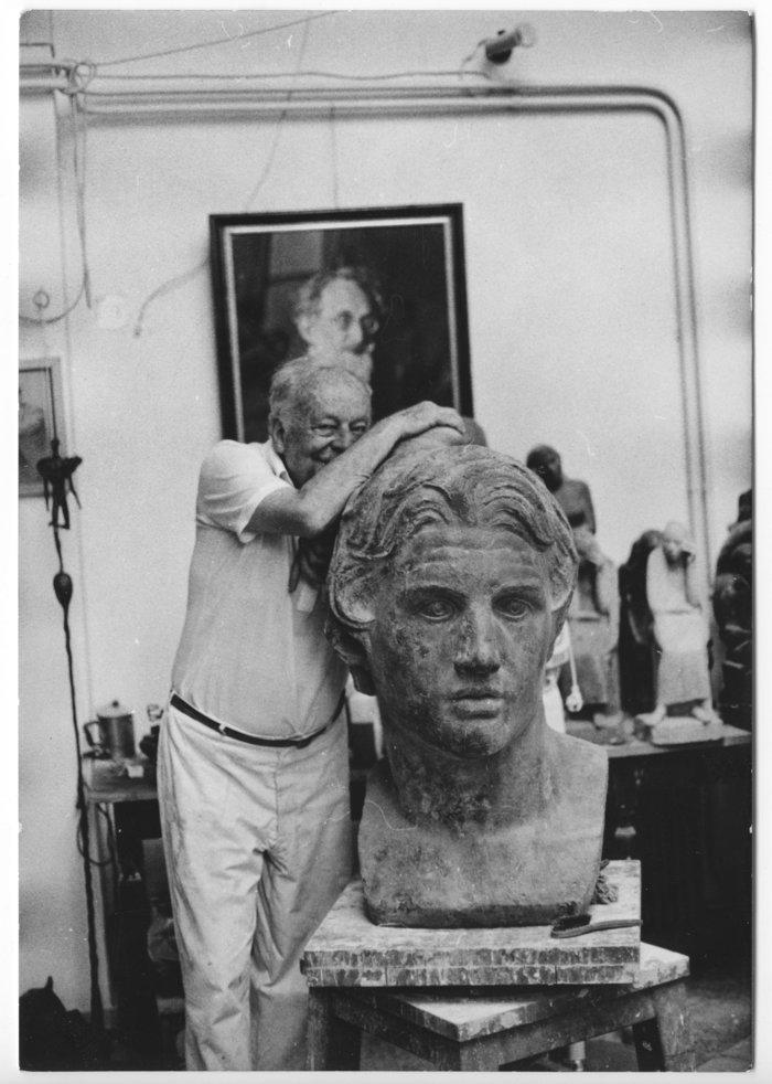 Μέγας Αλέξανδρος: Η περιπέτεια ενός αγάλματος στην Αθήνα - εικόνα 7