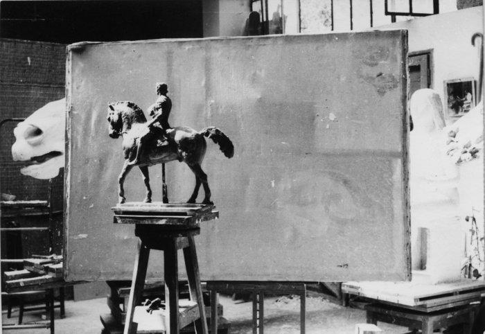 Μέγας Αλέξανδρος: Η περιπέτεια ενός αγάλματος στην Αθήνα - εικόνα 10