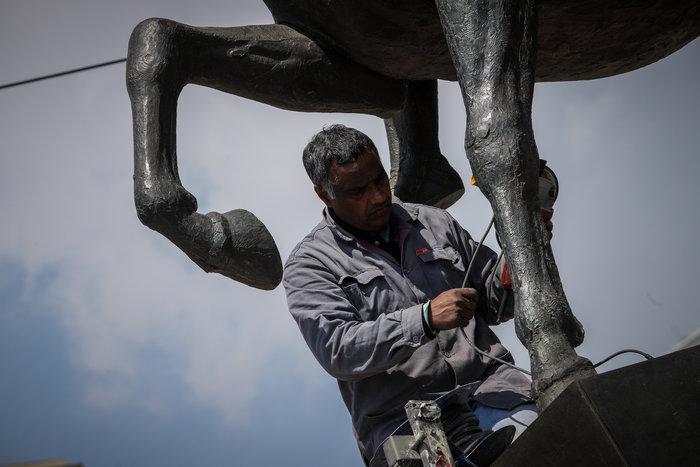 Μέγας Αλέξανδρος: Η περιπέτεια ενός αγάλματος στην Αθήνα - εικόνα 13