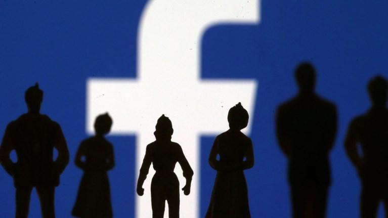 Νέα γκάφα της Facebook με email 1,5 εκατομμυρίου χρηστών