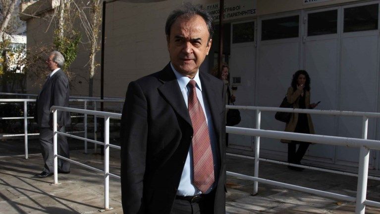 Τσοβόλας: Το ΚΙΝΑΛ συνεχίζει τα λάθη που συρρίκνωσαν το ΠΑΣΟΚ