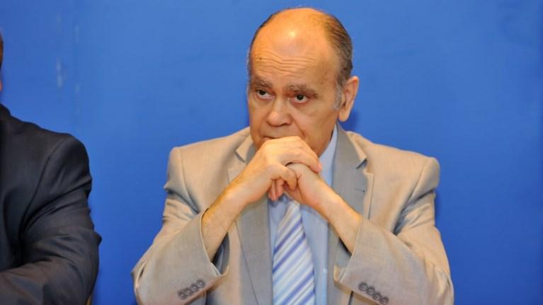 Υποψήφιος με την Ένωση Κεντρώων ο Γιώργος Ρωμανιάς