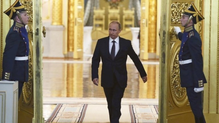 Εντός του μήνα η συνάντηση Πούτιν - Κιμ Γιονγκ Ουν στη Ρωσία