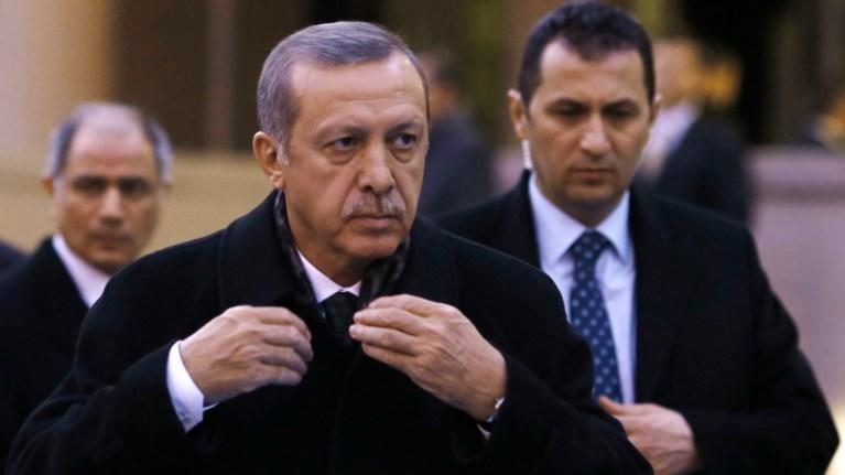 Επίθεση Ερντογάν σε Financial Times για την τουρκική οικονομία