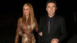 Λίλη-Ζαγοράκης: Αυτό που συνέβη με τον γάμο τους δεν το ήξερε κανένας