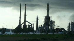 Η Ρωσία απαγόρευσε τις εξαγωγές πετρελαίου στην Ουκρανία