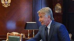 Forbes: Οι πλουσιότεροι Ρώσοι επιχειρηματίες