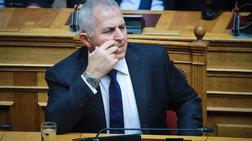 Αποστολάκης: Το ηθικό είναι αυτό που έχει αυξήσει το στρατιωτικό μας κύρος