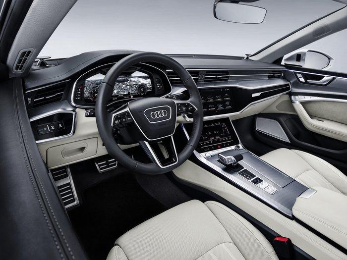"""Το Audi A7 είναι """"2019 World Luxury Car """" - εικόνα 2"""