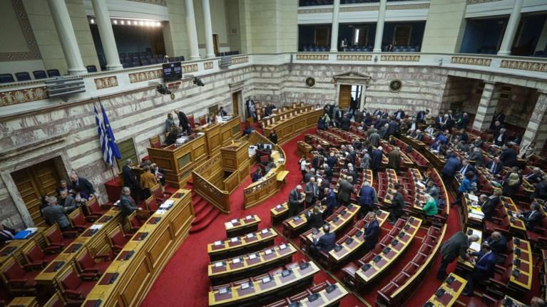Άρση ασυλίας για Λοβέρδο και Σαλμά από τη Βουλή