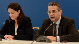 Κεραμέως: Αρμαγεδδώνας το νομοσχέδιο Γαβρόγλου, να αποσυρθεί