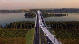 Νέα γέφυρα στον Δούναβη, έργο περιφερειακής σημασίας